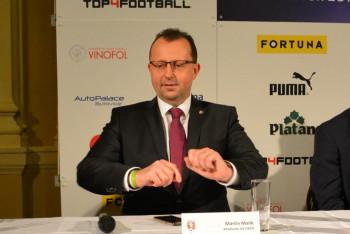 Výkonný výbor Fotbalové asociace ČR ukončil amatérské soutěže a pohár odložil